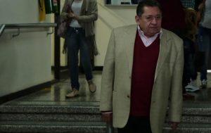Félix Salcedo exsenador de Colombia preso por presuntamente traficar con migrantes