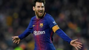 Confirmado: Messi jugará en el partido liguero contra el Sevilla