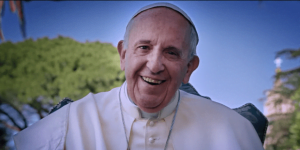 Papa Francisco protagonizará su propio documental