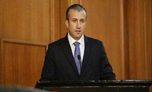 Tarek El Aissami solicitó al Fiscal General orden de captura contra Luisa Ortega Díaz