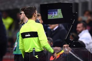FIFA aceptó que se instale el sistema de videoarbitraje para el Mundial de Rusia