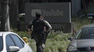Mujer se suicida en la sede de YouTube