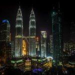 Malasia considera pista fiable los objetos encontrados en el Índico