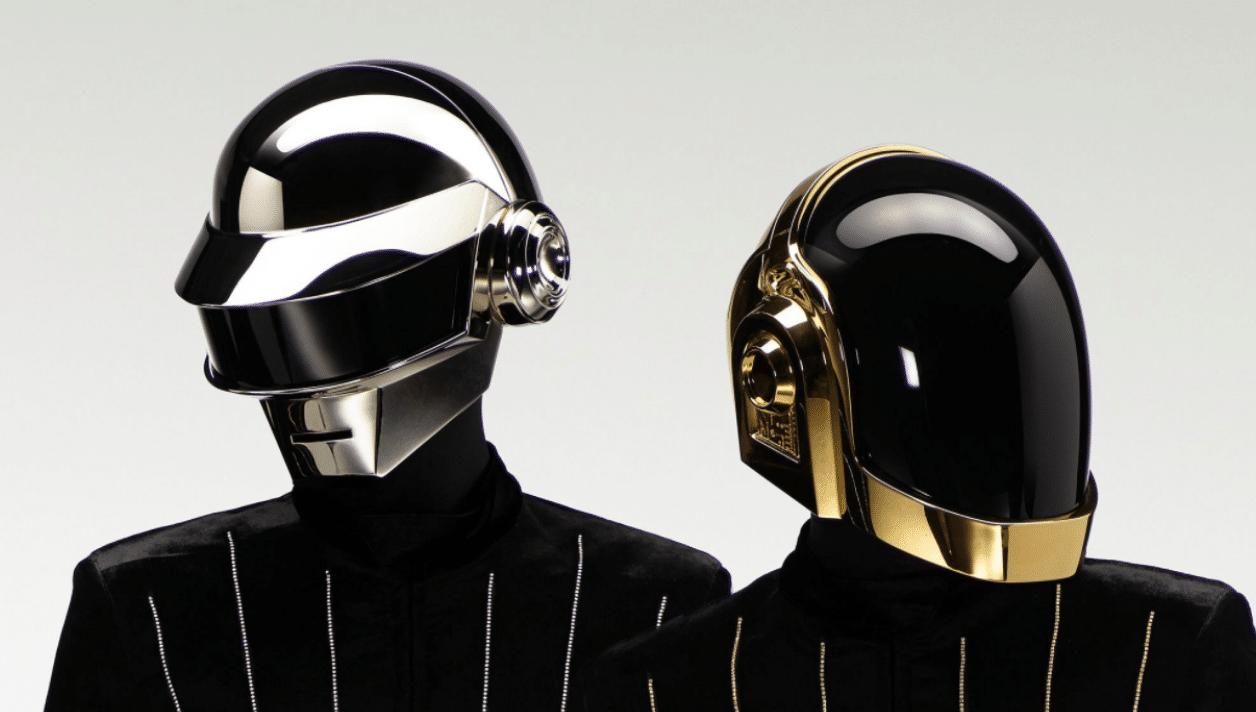 Se separa Daft Punk el celebrado duo de electrónica francés: Escucha sus canciones más conocidas