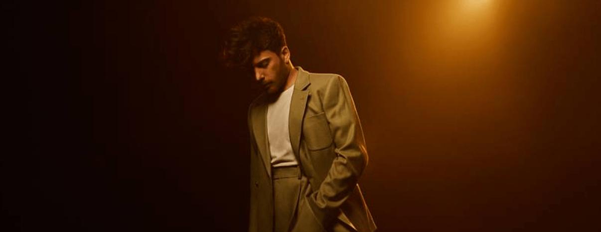 Blas Cantó presentará dos temas en Destino Eurovisión