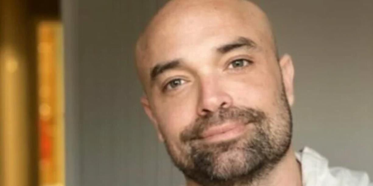 El guionista Jaime Vaca detenido por tráfico de drogas