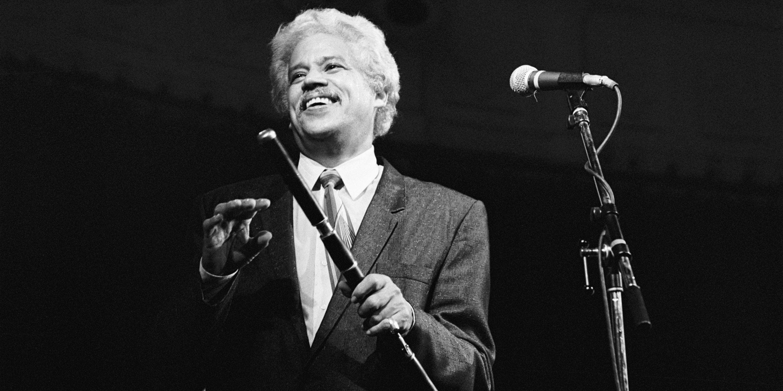 Quién fue Johnny Pacheco: El fundador de la Fania y pieza clave en la historia de la salsa