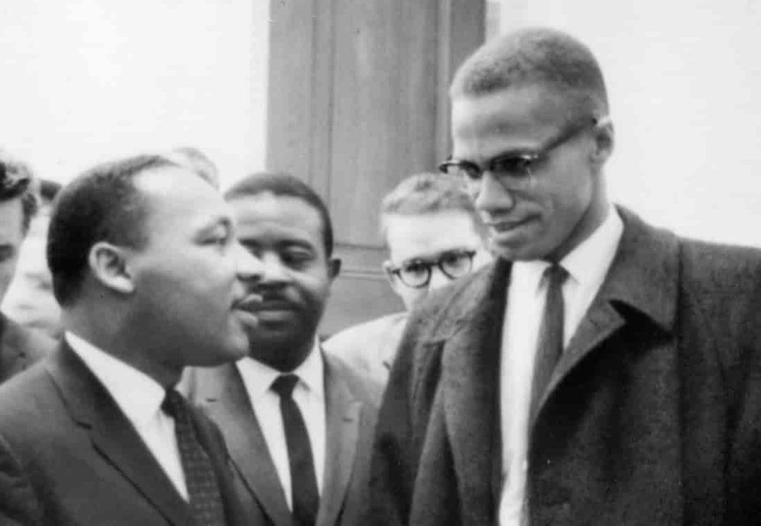 Imagen de Malcolm X
