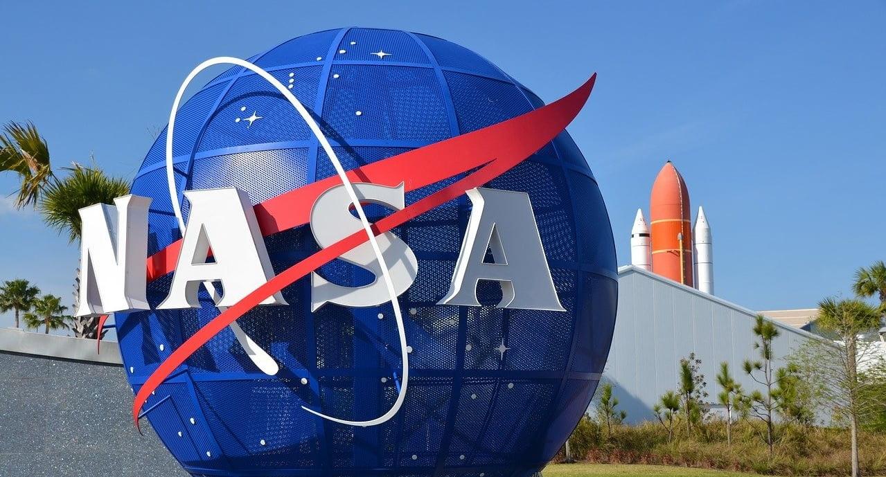 Identificativo de la NASA en busca del asteroide