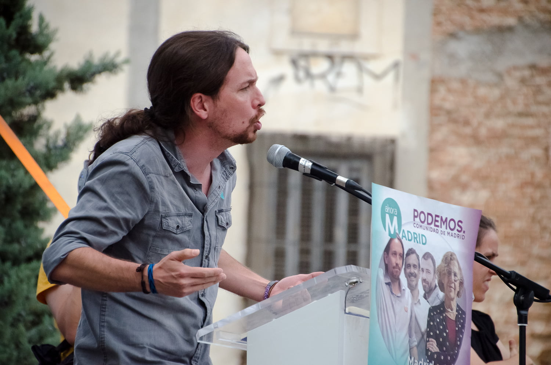 Ciudadanos señala a Pablo Iglesias por sus ataques a la prensa mientras este pide nuevas medidas para controlarlos