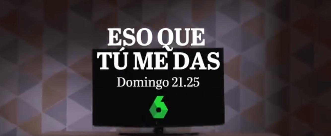 "Imagen promocional de ""Eso que tú me das"" el documental sobre Pau Donés"