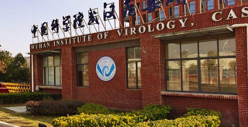 Instituto Estatal de Virología de Wuhan, China, visitado por la OMS