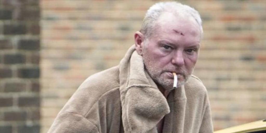 Paul Gascoigne confiesa que golpeó el cadáver de su padre el día de su muerte