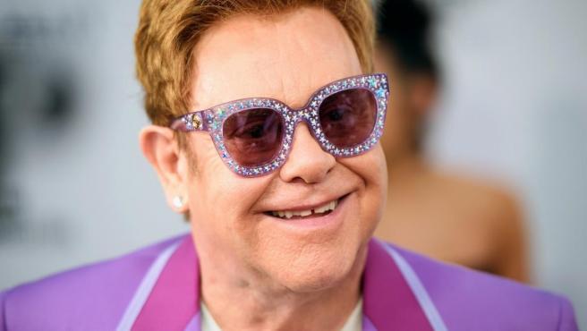 Los 5 mejores temas de Elton John para celebrar su cumpleaños