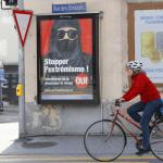 Suiza prohíbe el velo islámico pero respeta el que no cubre el rostro