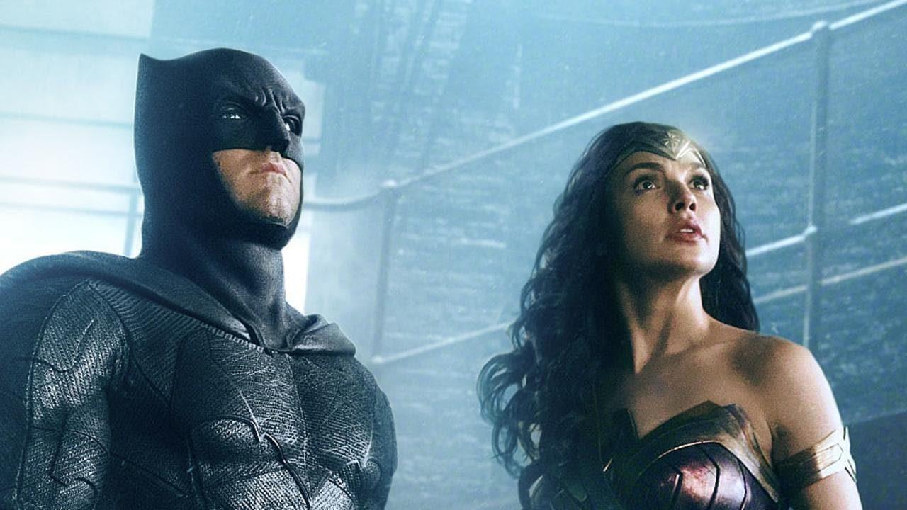El final de La Liga de la Justicia de Zack Snyder y lo que significaba para el futuro de DC