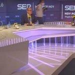 Elecciones Madrid: ¿por qué se ha ido Pablo Iglesias del debate organizado por la Cadena SER?