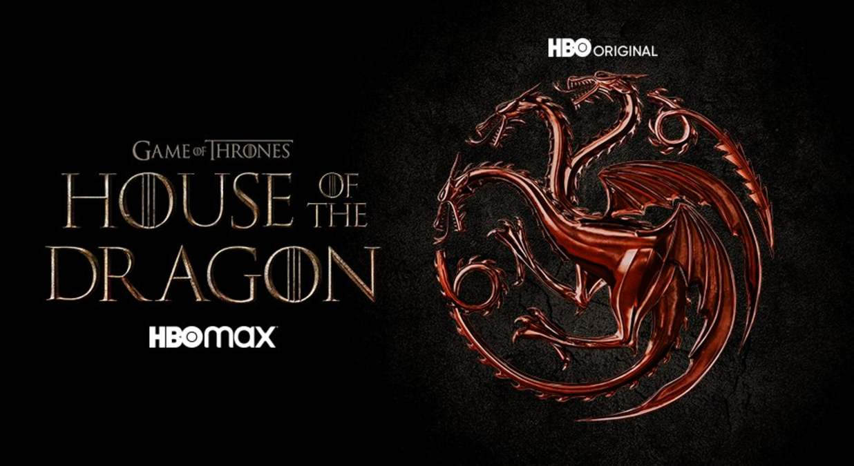 Cartel de House of the Dragon