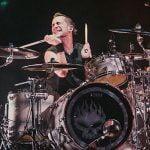 El baterista de The Offspring sale de la banda tras negarse a recibir la vacuna del Covid-19
