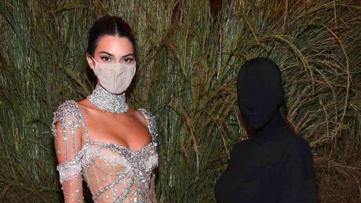 Las Kardashian en la MET Gala