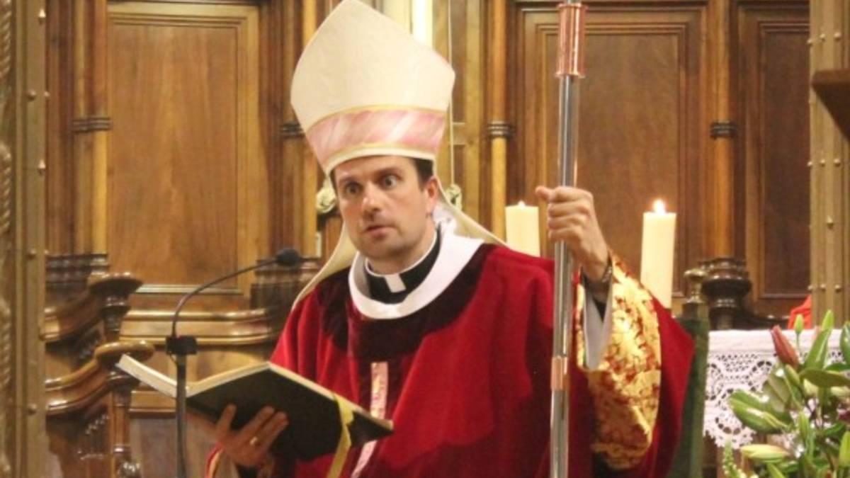 Xavier Novell Obispo de Solsona