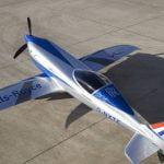 VIDEO: Rolls-Royce prueba su primer avión eléctrico