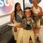 Del Amazonas a la web, tiktoker indígena triunfa en la red